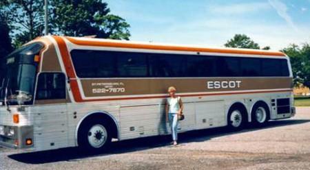 1985 Eagle Coach