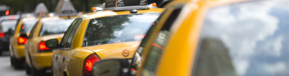 Taxi Ride Sharing List